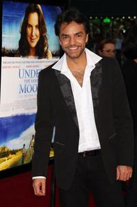 Eugenio Derbez at the premiere of