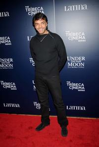 Eugenio Derbez at the screening of