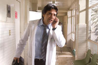 Eugenio Derbez as Javier in