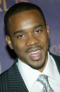 Duane Martin at the 2005 Black Movie Awards.