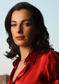 Ayelet Zurer at the Toronto International Film Festival 2007.