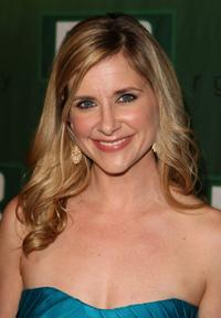 Kellie Martin at the