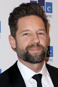 Todd Grinnell at the 20th Annual National Hispanic Media Coalition Impact Awards in Beverly Hills, CA.