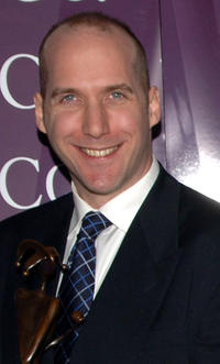 Michael Arndt at the 18th Annual Palm Springs International Film Festival 2007 Gala Awards Presentation.