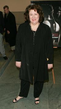 Margo Martindale at the special screening of