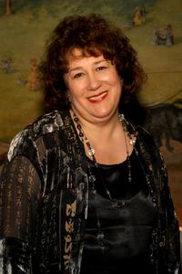 Margo Martindale at the after party of