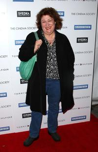 Margo Martindale at the Cinema Society and Tommy Hilfiger screening of