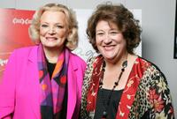 Gena Rowlands and Margo Martindale at the premiere of