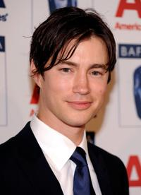 Tom Wisdom at the 8th Annual British Academy Of Film And Television Arts Britannia Awards.