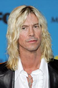 Duff McKagan at the 2005 Billboard Music Awards.