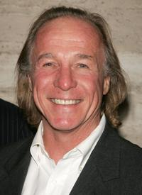 Jackie Martling at the screening of