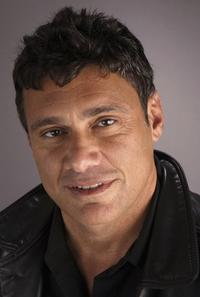 Steven Bauer at the AFI Fest.