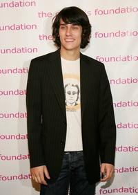 Teddy Geiger at the 4th Annual