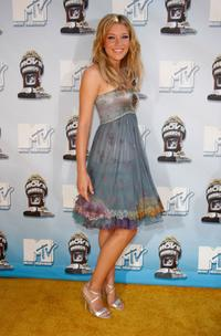 Sarah Roemer at the 17th annual MTV Movie Awards.
