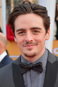 Vincent Piazza at the 19th Annual Screen Actors Guilt Awards at The Shrine Auditorium in Los Angeles, CA.