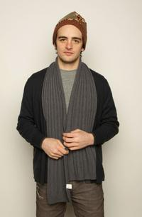 Vincent Piazza at the Miners Club during the 2008 Sundance Film Festival.