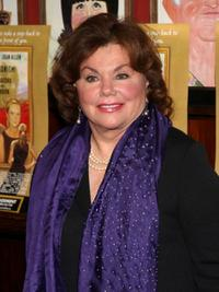 Marsha Mason at the after party of the Broadway opening night of
