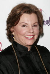 Marsha Mason at the after party for the opening night of