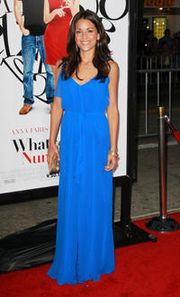 Kate Simses at the California premiere of