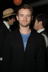 Christopher Kennedy Masterson at the Beverly Hills Film Festival Opening Night.