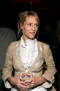 Mary Stuart Masterson at the 2007 Tribeca Film Festival, attends the world premiere of