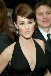 Mary Stuart Masterson at the 57th Annual Tony Awards.