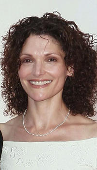 Mary Elizabeth Mastrantonio at the closing ceremony of the 46th annual Monte Carlo Television Festival in Monaco.