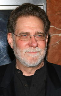 Richard Masur at the premiere of