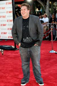 Nate Torrence at the world premiere of