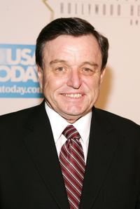 Jerry Mathers at USA Today's First Hollywood Hero Award Gala.