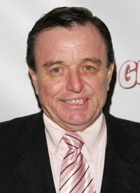 Jerry Mathers at the opening night of