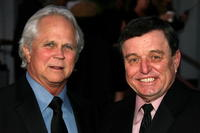 Tony Dow and Jerry Mathers at the 5th Annual TV Land Awards.