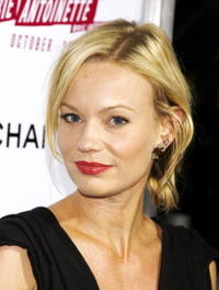 Samantha Mathis at the special screening of