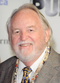 Dakin Matthews at the 2011 Shakespeare In The Park Gala in New York.