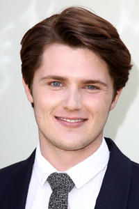 Eugene Simon at the Los Angeles premiere screening of National Geographic's