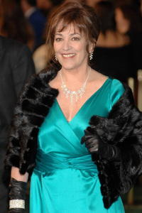 Carmen Maura at the Goya Cinema Awards ceremony.