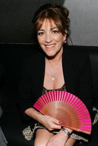 Carmen Maura at the Sony Pictures Classics screening after party for