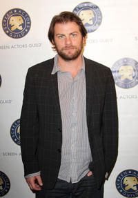 Joseph McKelheer at the Screen Actors Guild & SAGIndie Breakthrough Filmmakers party during the AFI FEST 2010.