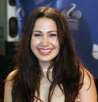 Jennifer Pena at the 2004 Univision Awards