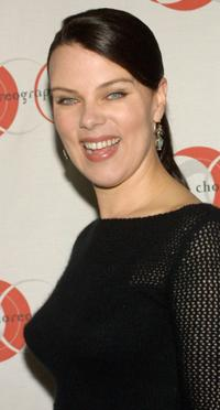Debi Mazar at the 8th Annual American Choreography Awards.