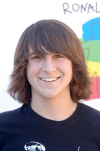 Mitchel Musso at the Camp Ronald McDonald for kids 14th Annual Family Halloween Carnival.