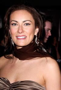 Laura Benanti at the 53rd Annual Drama Desk awards.