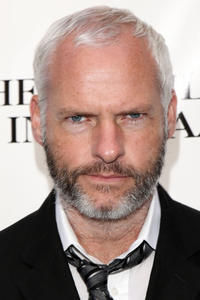 Martin McDonagh at the opening night of