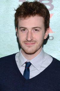 Joseph Mazzello at the Season 4 California premiere of
