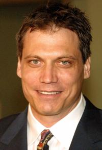 Holt McCallany at the premiere of