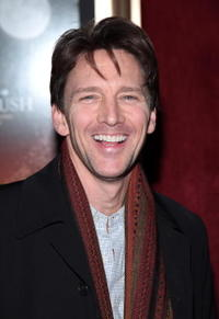 Andrew McCarthy at the premiere of