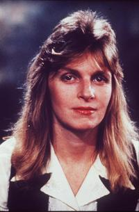 An Undated File Photo of Linda McCartney.
