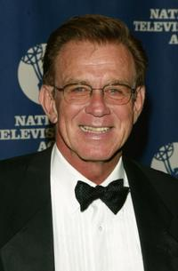 Tim McCarver at the 25th Annual Sports Emmy Awards.