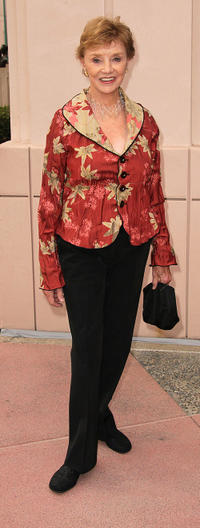 Peggy McCay at the event of Academy Of Television