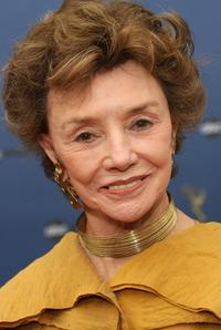 Peggy McCay at the 33rd Annual Daytime Emmy Awards.
